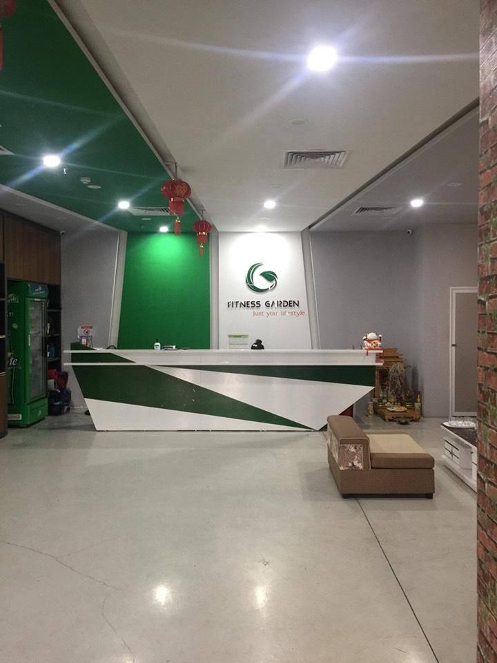 Triển khai phần mềm quản lý trung tâm thể hình Gym Master cho Trung Tâm Fitness Garden