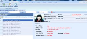 Phần mềm quản lý phòng tập chuyên nghiệp Gymmaster