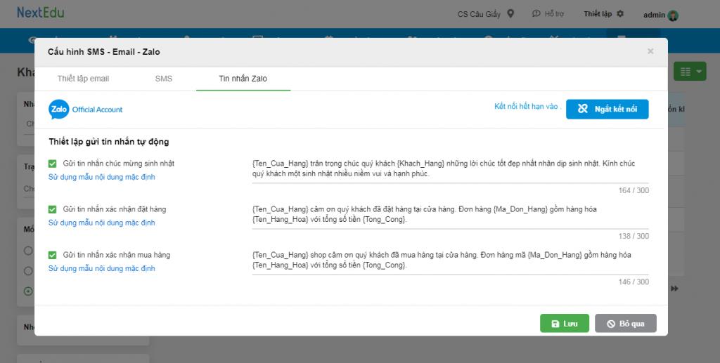 Phần mềm quản lý phòng gym online tốt nhất