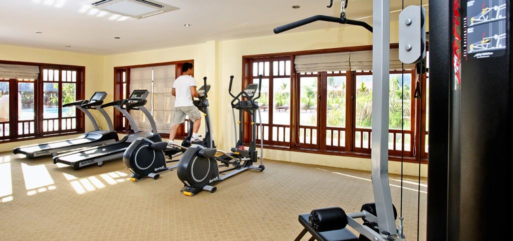 Triển khai phần mềm quản lý Fitness – Gym Master cho BodyLab Fitness & Yoga