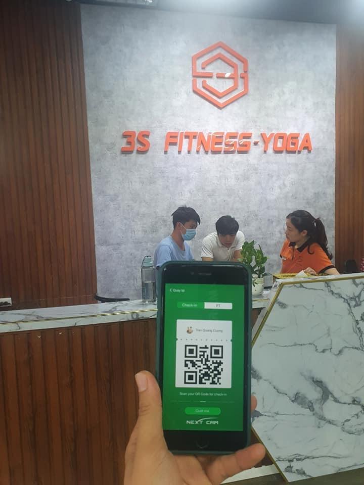 Phần mềm Gym – Book lịch PT – Yoga