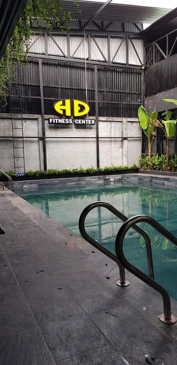 Triển khai phần mềm quản lý phòng tập yoga Gym Master cho HD Fitness Center