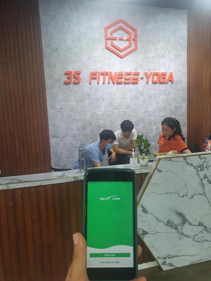 Phần mềm Gym