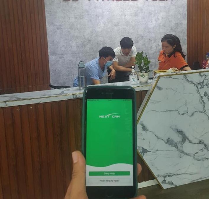 Phần mềm quản lý phòng gym online tốt nhất Việt Nam 2021