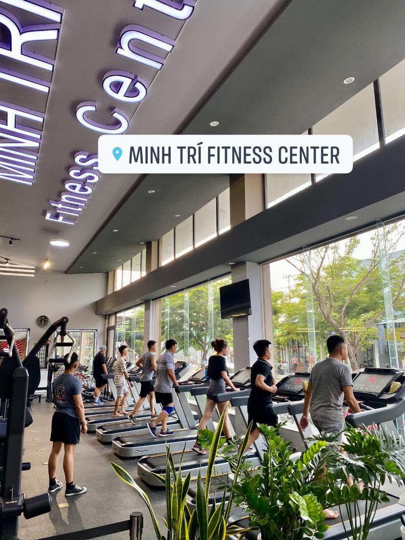 Triển khai phần mềm quản lý CLB Gym Master cho Minh Trí Fitness Center