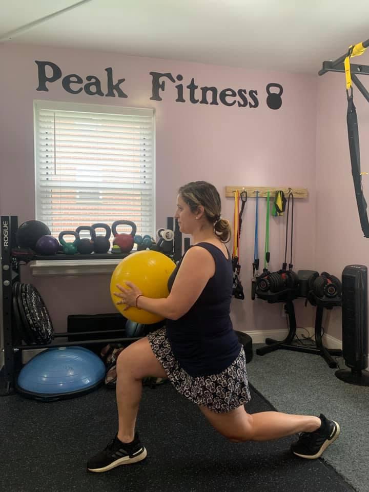 Triển khai Phần mềm quản lý phòng tập Gym Master tại Peak Fitness