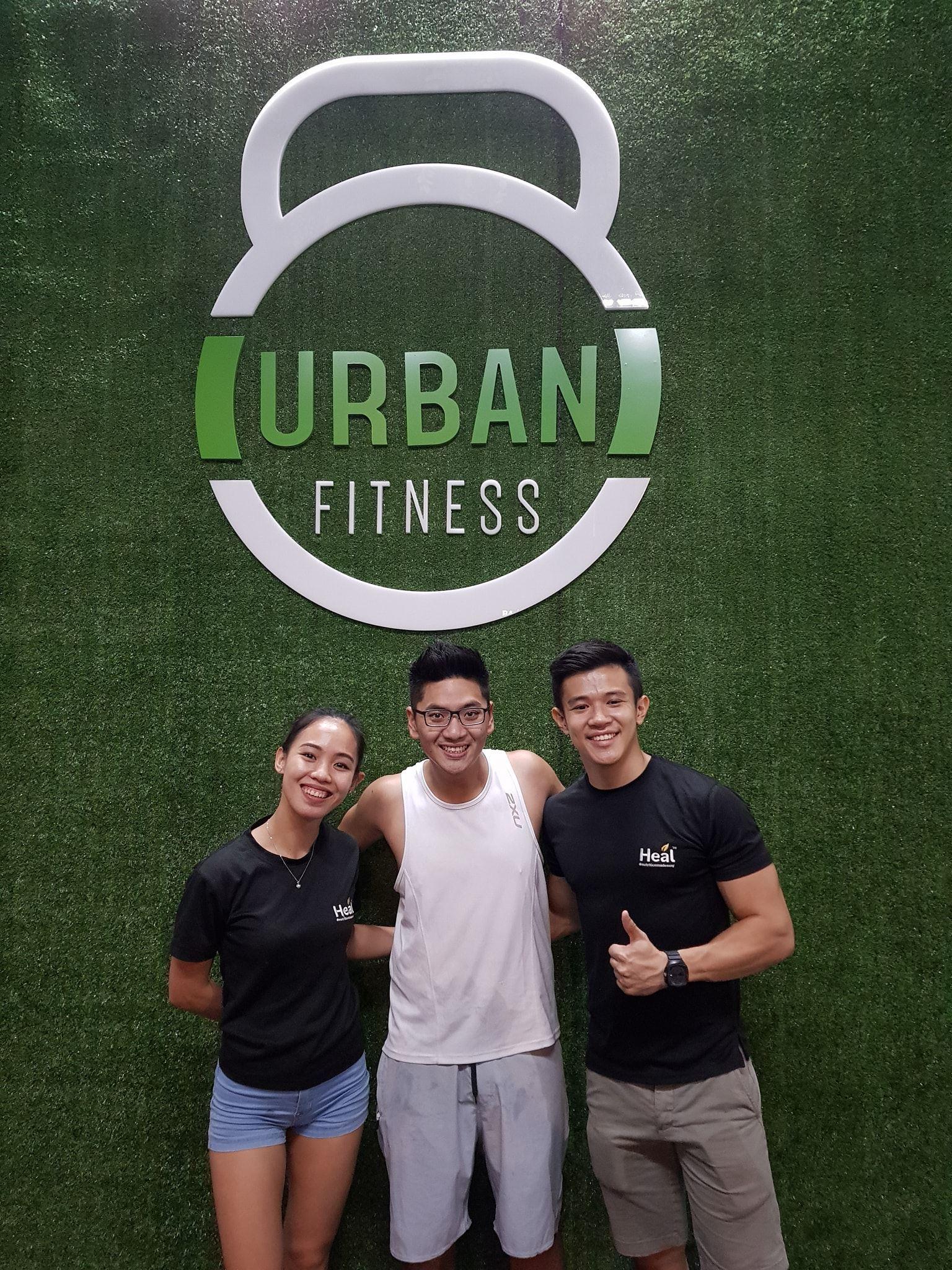 Triển khai thành công phần mềm Gym Master cho Urbanfit