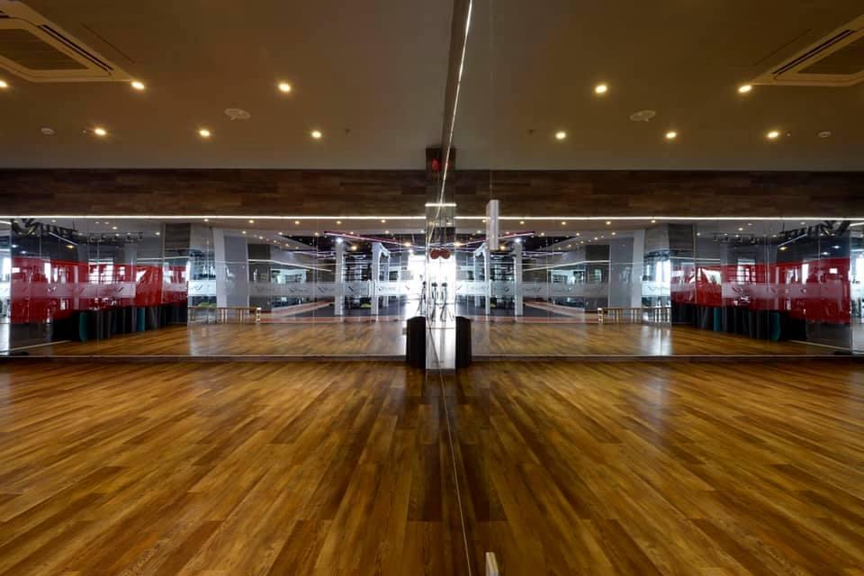 Triển khai thành công phần mềm quản lý trung tâm thể thao Gym Master tại Công ty TNHH Personal Healthcare.