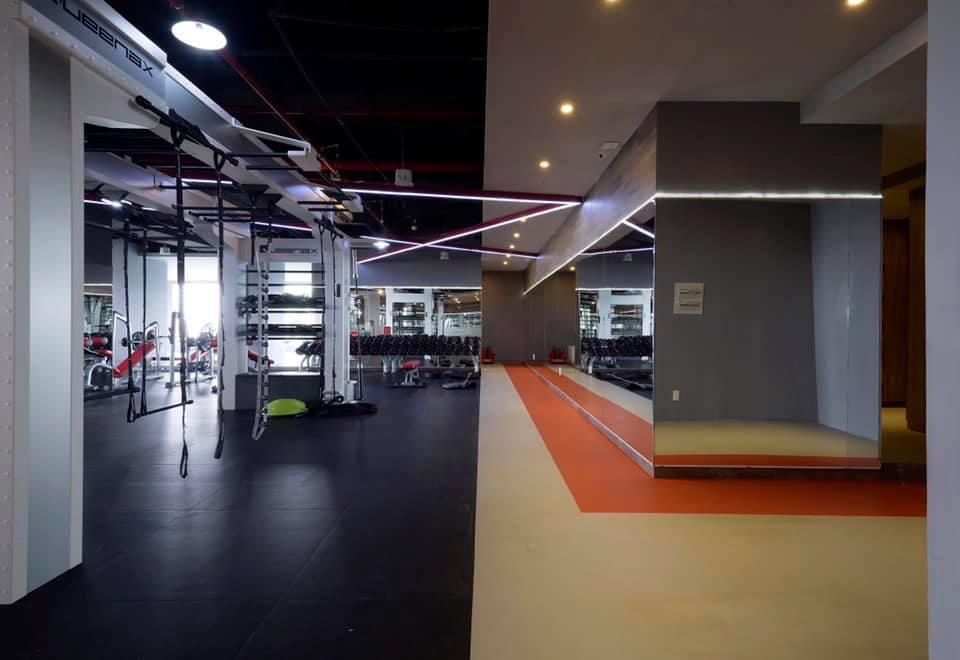 Triển khai thành công phần mềm quản lý cho phòng tập Gym Master tại toàn bộ chuỗi Fit24 Miền Bắc – FiviMart – Aeon