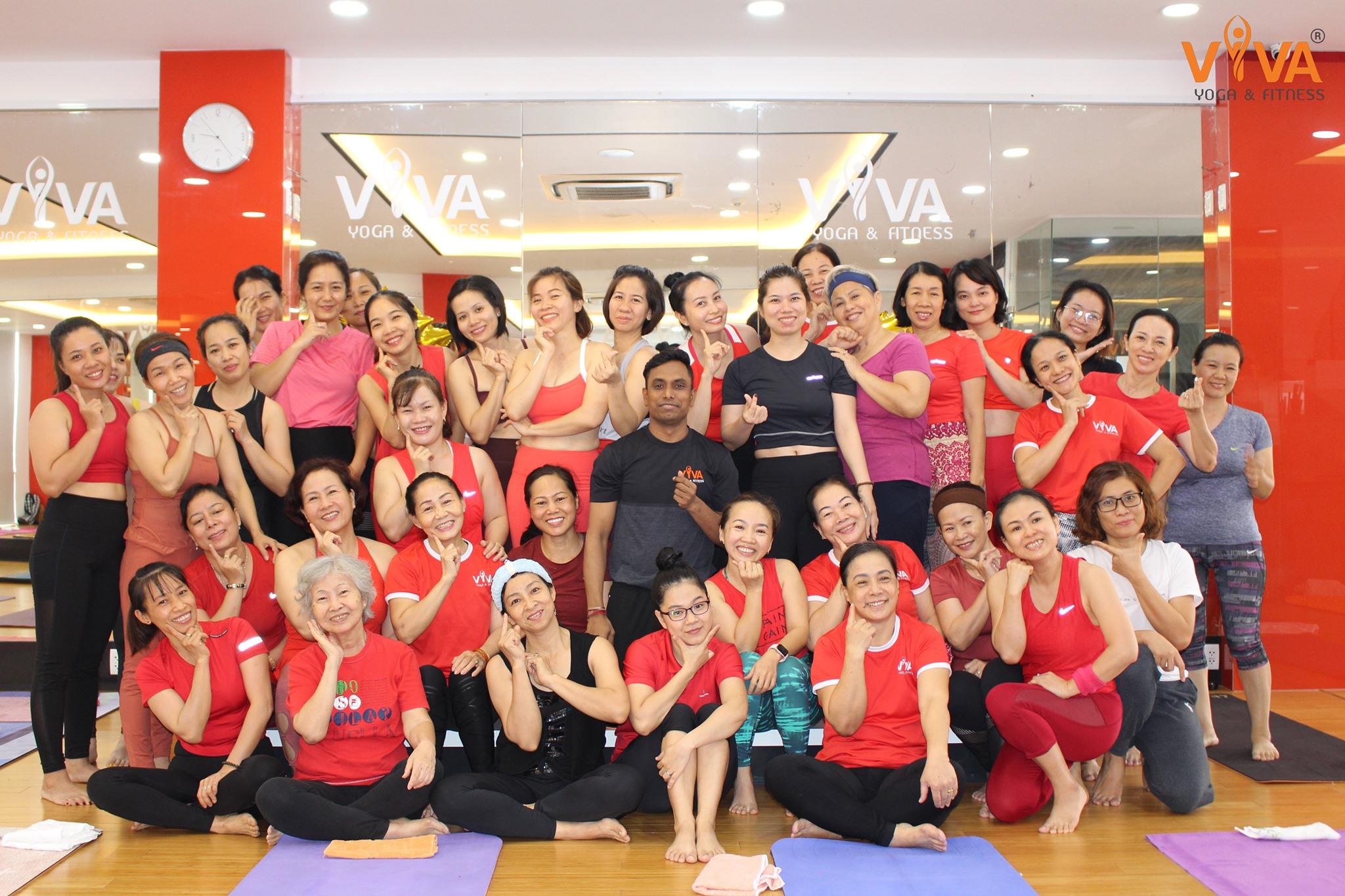 Phần mềm quản lý phòng tập yoga gym master